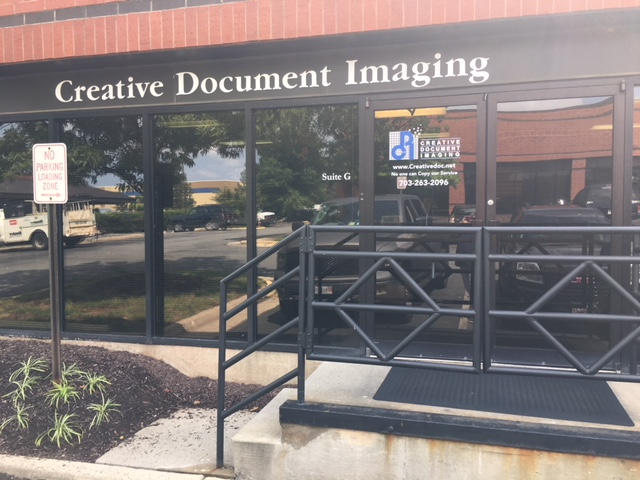 Creative Documents - Chantilly, VA