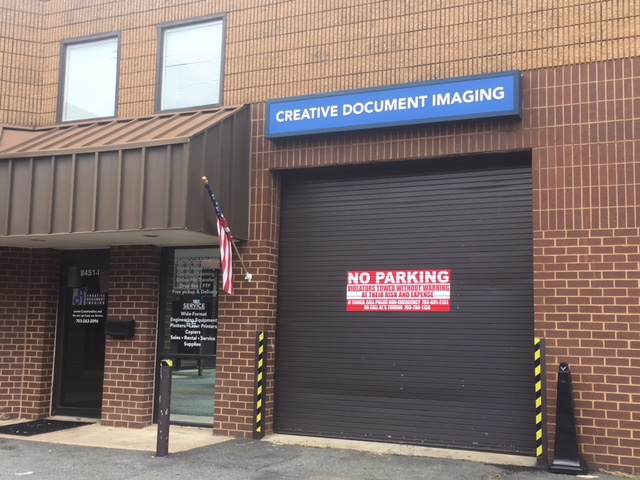 Creative Documents - Fairfax, VA